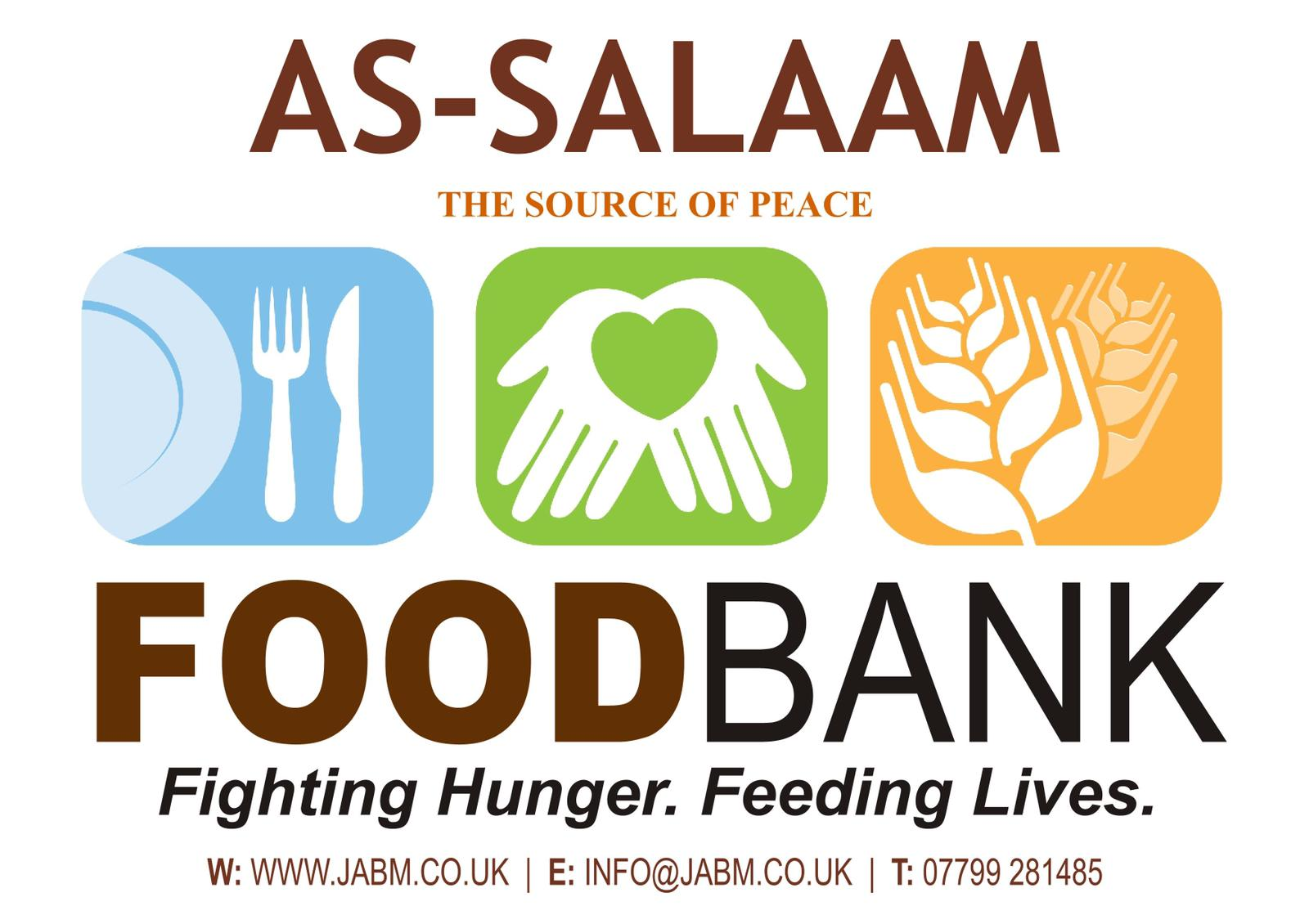 As Salaam Foodbank
